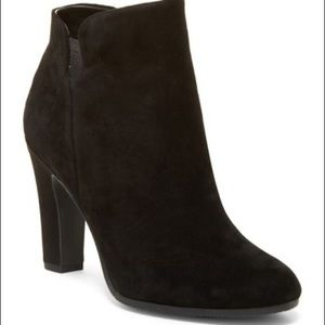 Sam Edelman black Shelby ankle boot size 7.5!